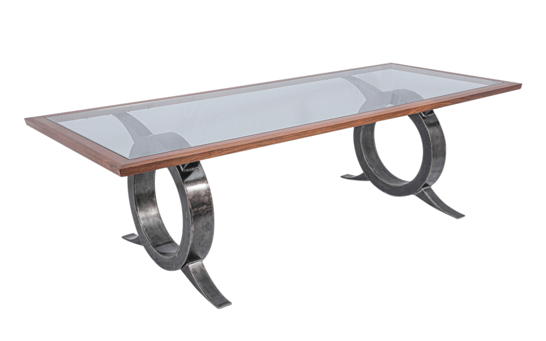 Modern Medieval Dining Table (2017)